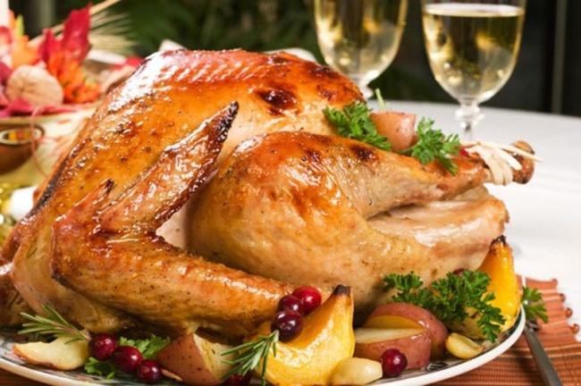8 ностальгических блюд для новогоднего стола. Без них Новый год будет как не настоящий
