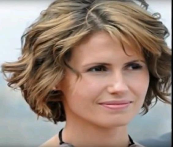 Супруга Башара Асада обратилась к сирийскому народу