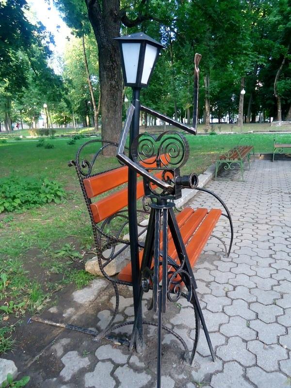 Прогуляйтесь со мной по Смоленску