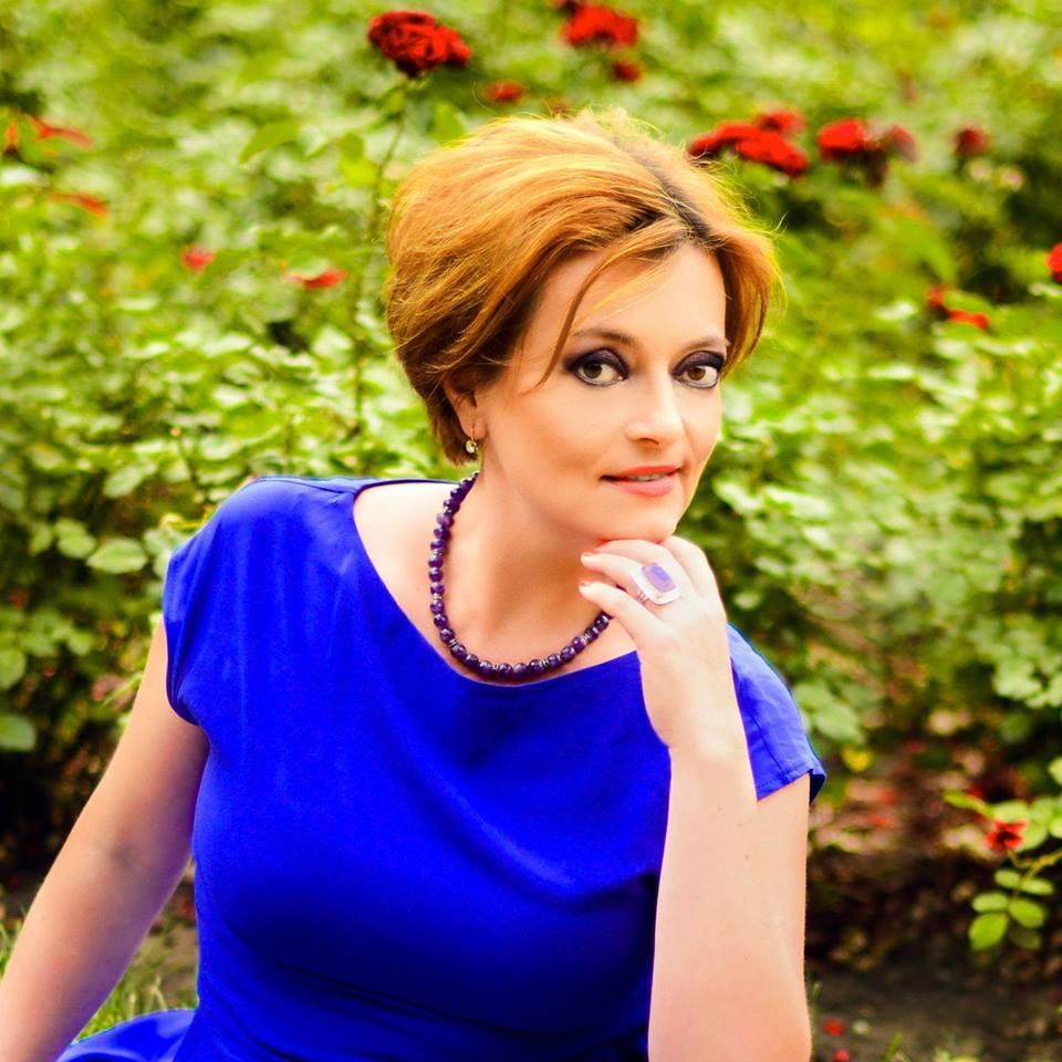Елена Шпундра - фото