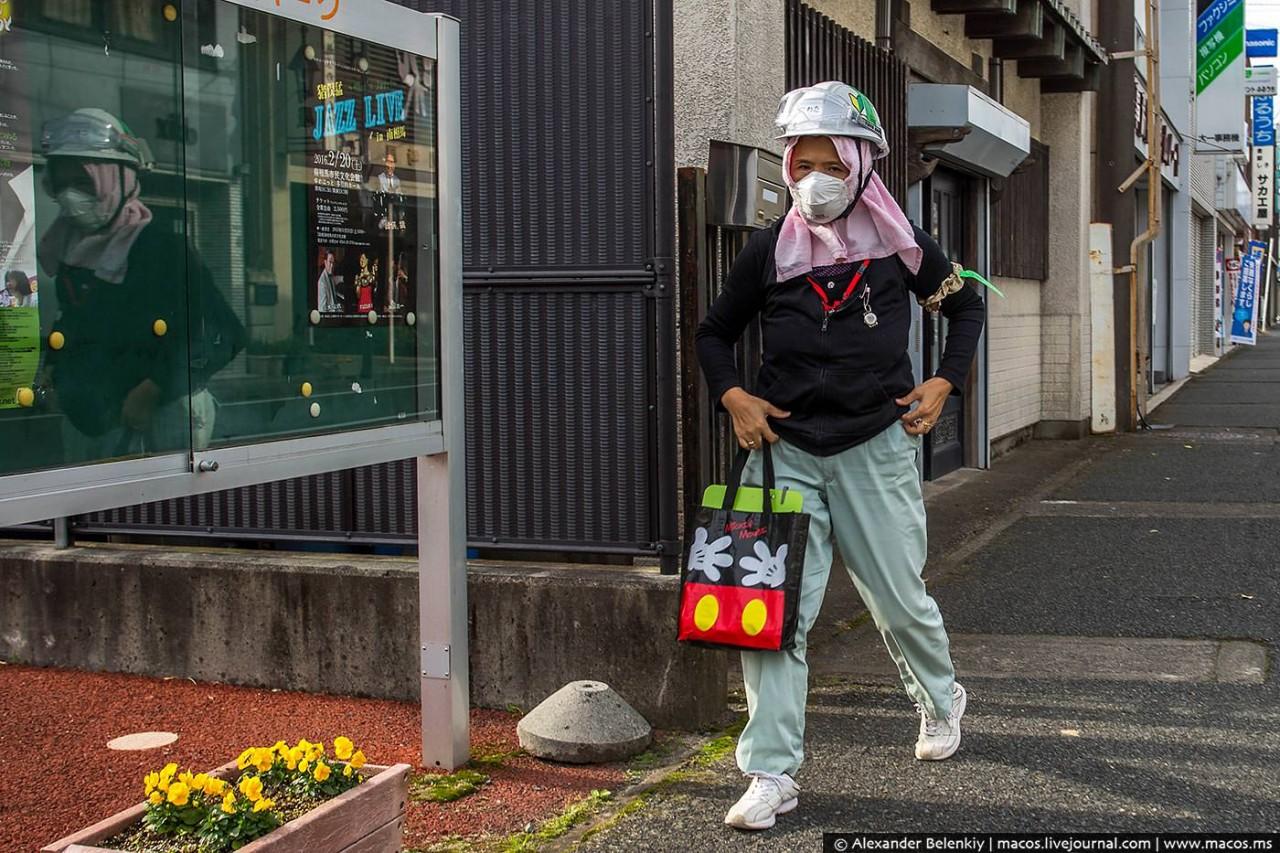 Пять реальных японских странностей