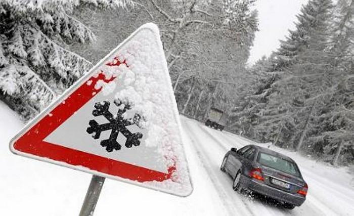 7 автомобилей, в которых можно чувствовать себя уверенно на зимней дороге