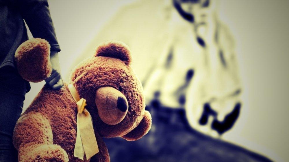 Петербуржец надругался над дочерью с синдромом Дауна
