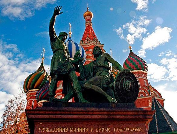 От русофобии к потенциальной войне