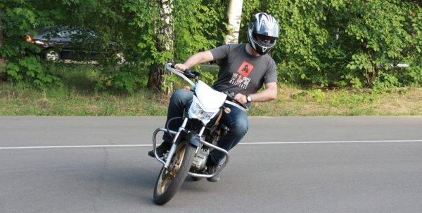 Проверь себя — ошибки начинающих мотоциклистов - Фото 6