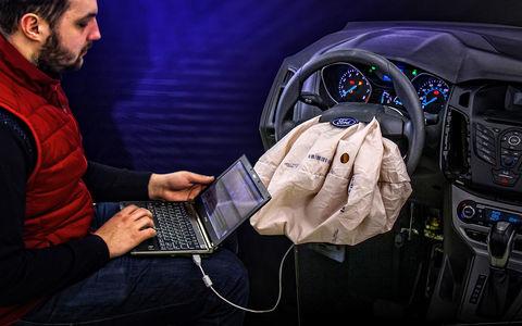 Антивирус для автомобиля: открытие российских программистов