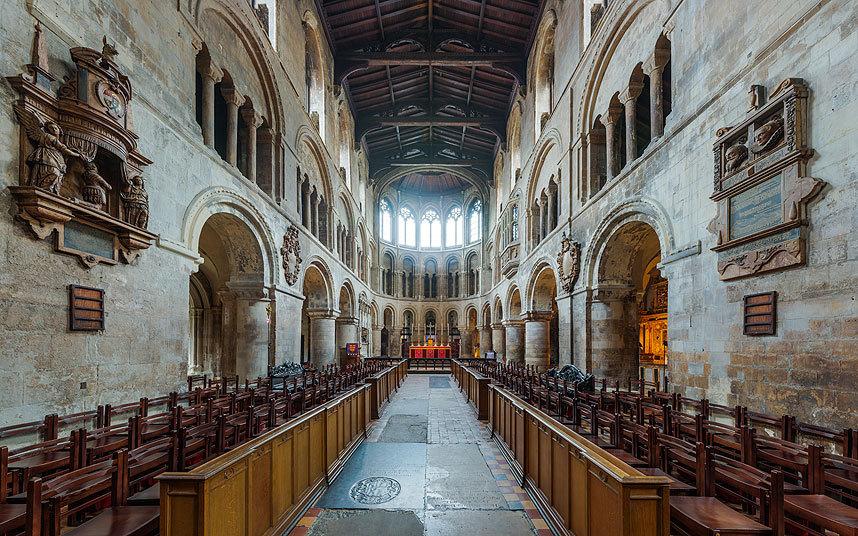 Святого Варфоломея Великого, Лондон