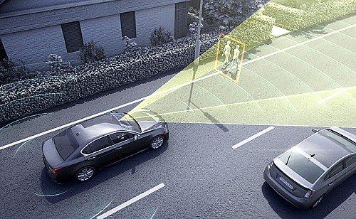 Denso ускоряет разработку систем автономного вождения