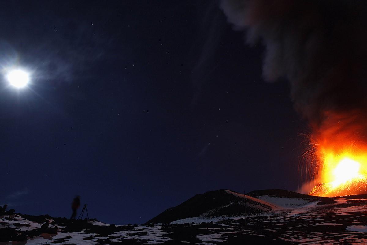 volcanicexplosion03 maiores vulcões do século XXI