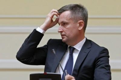 Штрихи к портрету: Наливайченко подворовывал ковры и чайные сервизы