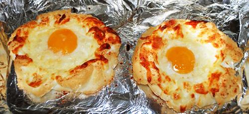 С- Урок 17. Украшение сырных и горячих закусок.. Поодолжение