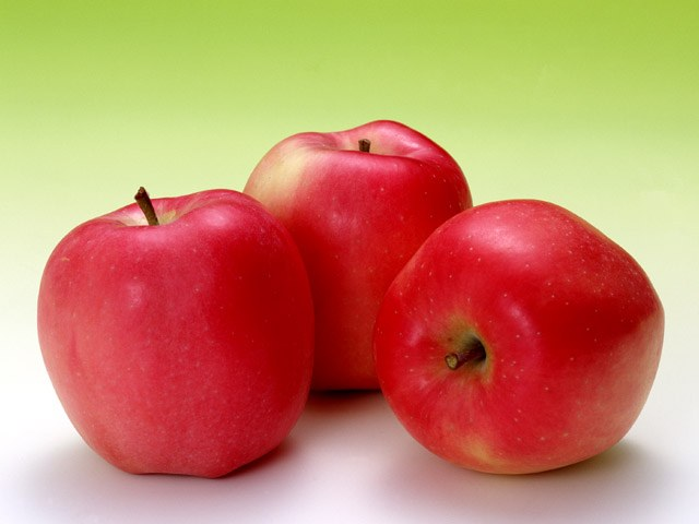 Яблоки простой рецепт здоровья