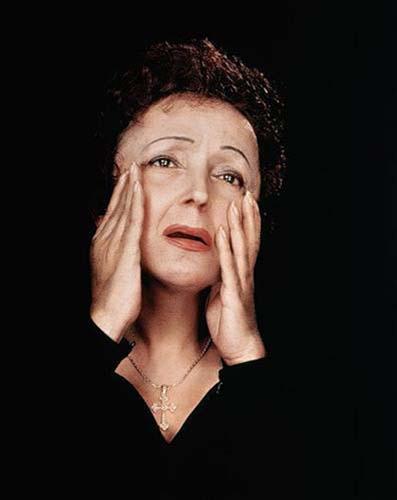Музыканты ХХ века: Edith Piaf  (Эдит Пиаф)