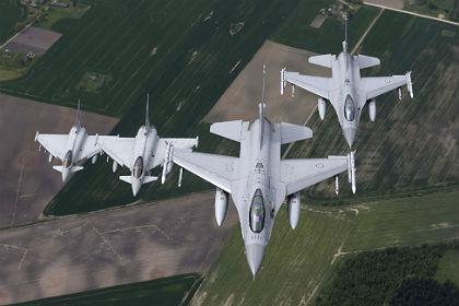 Рогозин обнаружил у поляков раздвоение сознания в связи с учениями НАТО