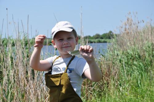 праздник рыбалки