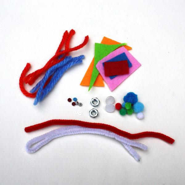 Праздник одинокой перчатки: делаем пальчиковый театр