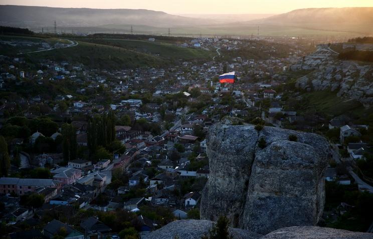 ТАСС: На сайте правительства Германии исправили данные по Крыму после критики Лаврова