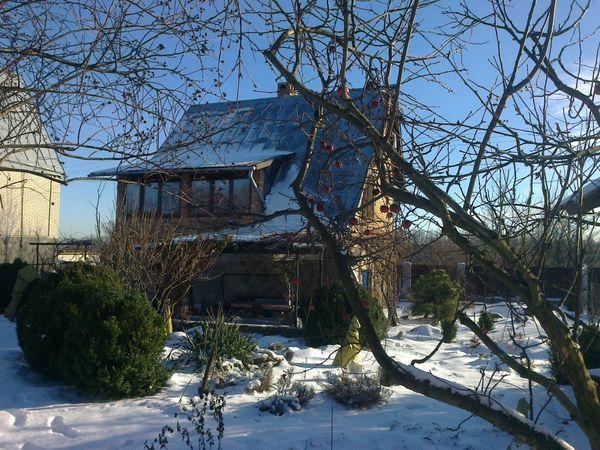 СтройРемПлан. Как утеплить дачный дом