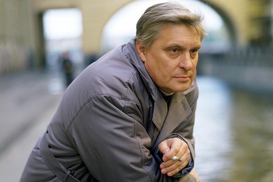 Сильно сдал: состояние здоровья 84-летнего Олега Басилашвили вызывает серьезные опасения у поклонников