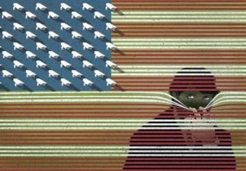 Гудбай, Америка, или 9 свобод, которые американцы утратили после событий 9/11