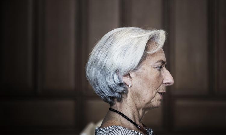 Начало. МВФ отвернулся от Киева