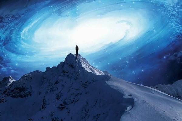 Жизнь после смерти есть: ученые поверили в Рай