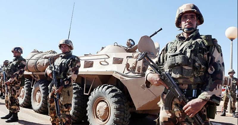 Армия Алжира — важный партнёр России в Северной Африке
