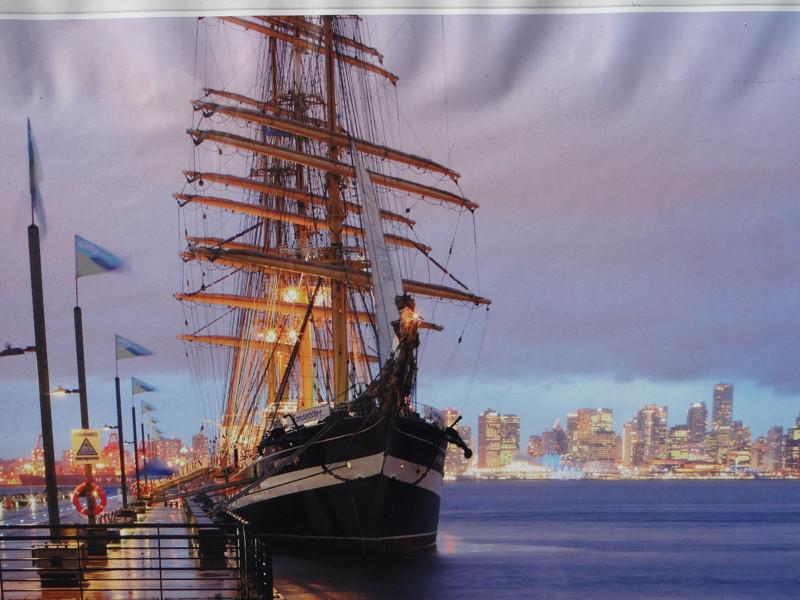 Учебное парусное судно «Круз…