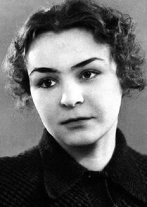 Ургант Нина Николаевна Народная артистка РСФСР, актриса
