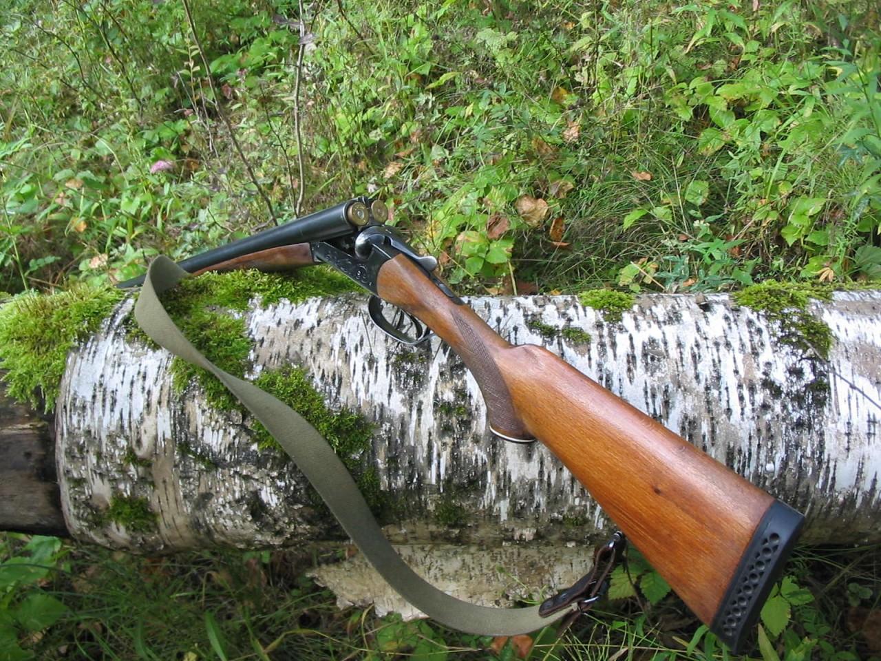 Старые ружья. Размышления охотника