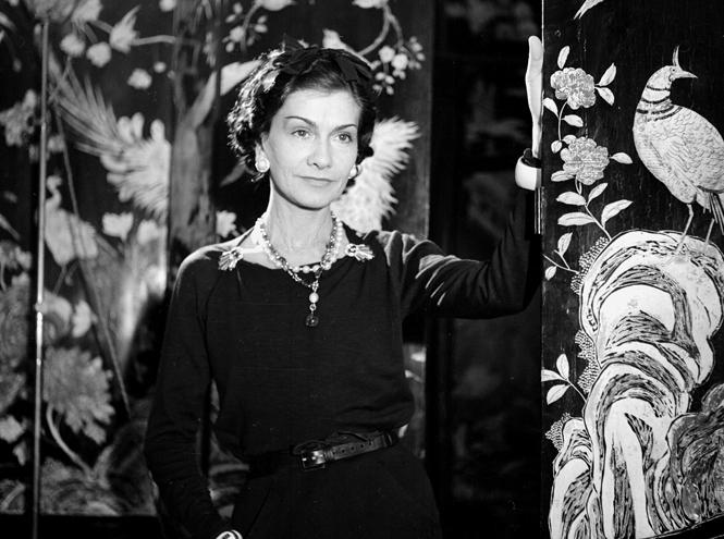 15 мыслей Коко Шанель о стиле и стильной женщине