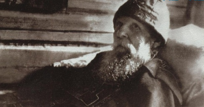 Пророчества монаха Авеля-Тайновидца