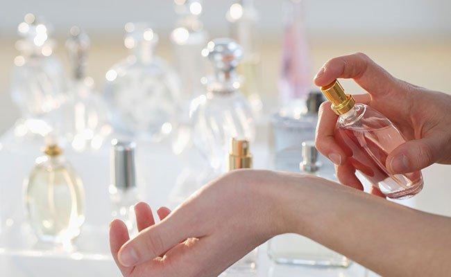 6 ситуаций, когда не стоит покупать парфюмерию