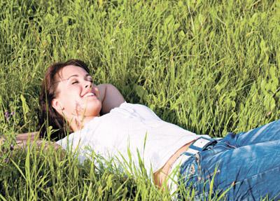 Девять слагаемых успеха лугового газона