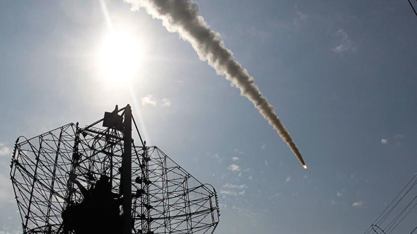 Россия выставила американцам условия, на которых согласна вернуться в договор по РСМД