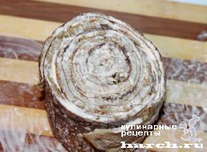 tort pechenochniy modern 12 Торт печеночный Модерн