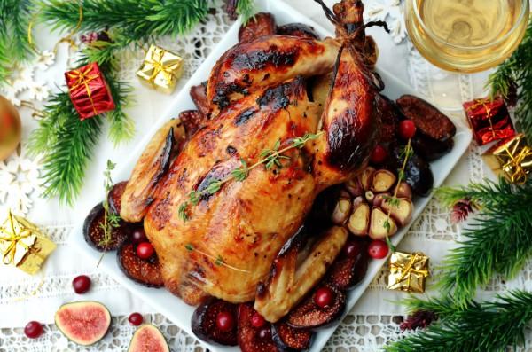 Индейка рецепты на новый год
