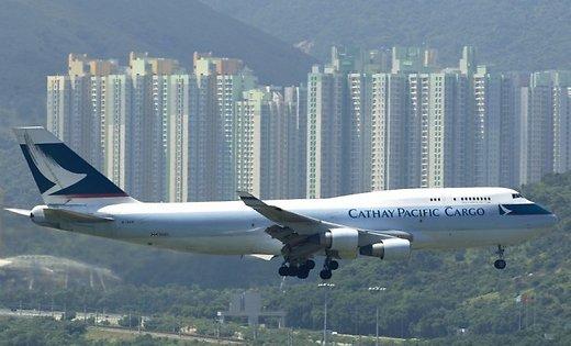 Cathay Pacific приостановила полеты над Каспием из-за запуска российских ракет
