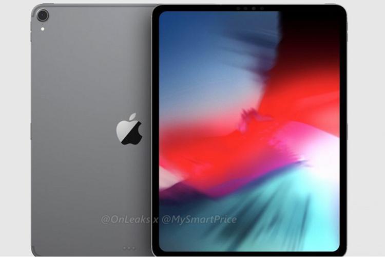 Новые планшеты iPad Pro будут напоминать iPhone 5