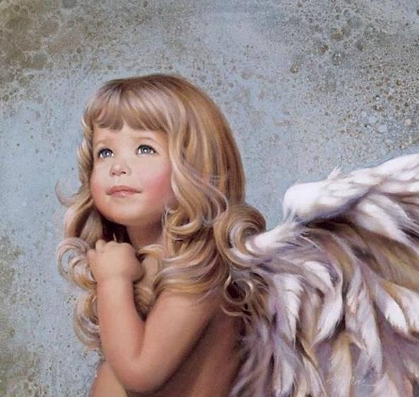 мы и наши Ангелы