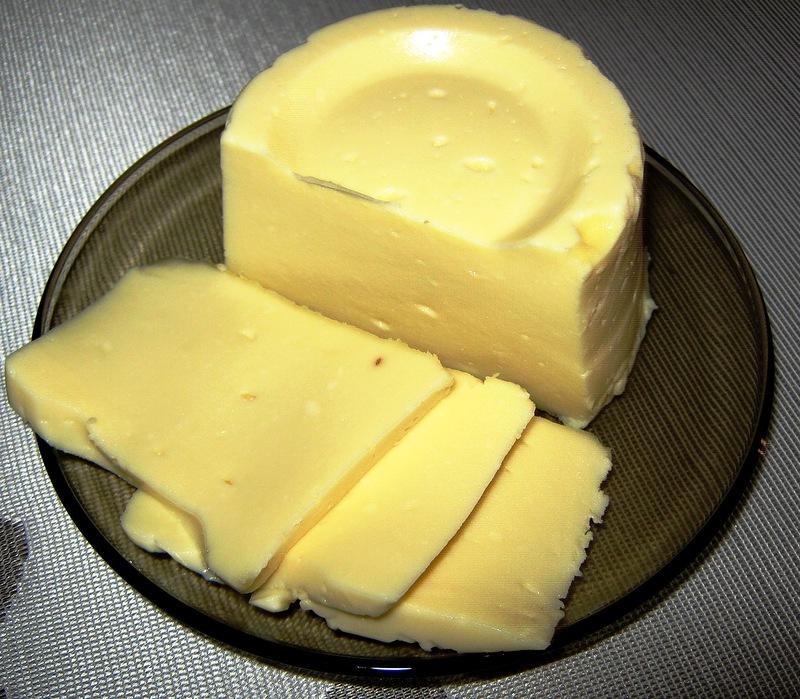 Как приготовить сыр в домашних условиях из молока и яиц видео