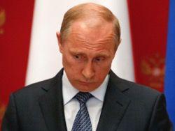 Новость на Newsland: Путин получил от Обамы двойной