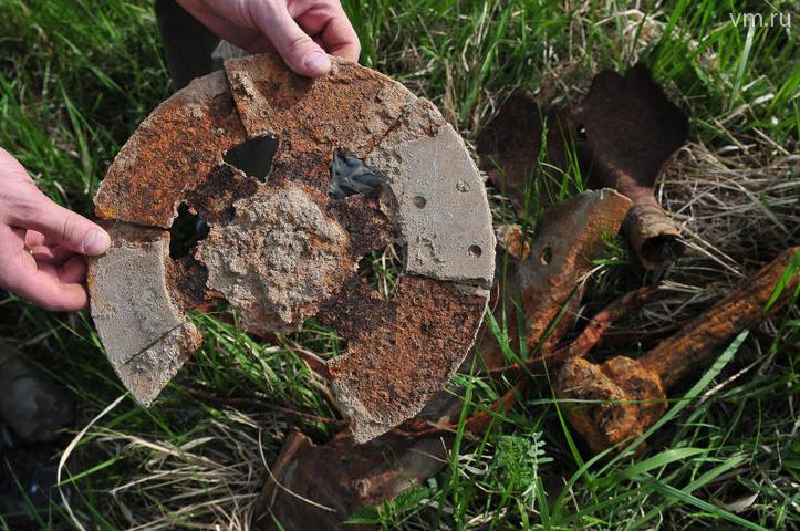 Севастопольские исследователи нашли способ, как сделать из боеприпасов удобрение