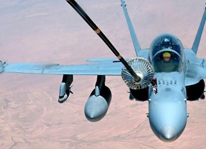 Минобороны ответило на угрозу Британии наносить удары по армии Сирии