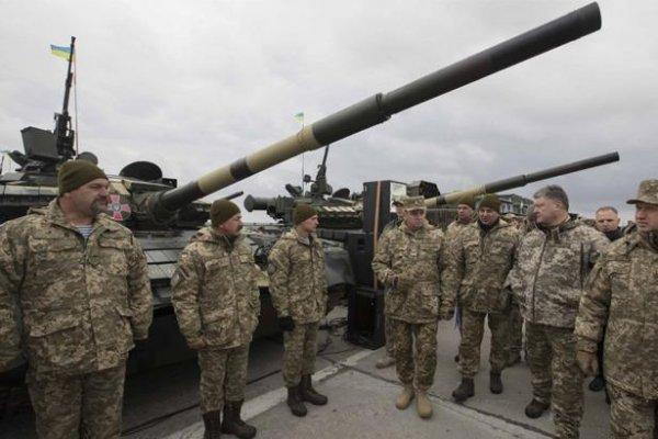 Украинские власти не могут о…
