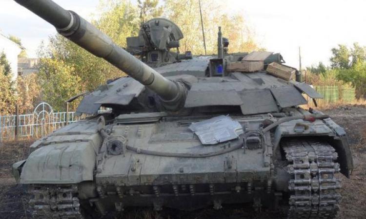 ВСУ усиливают огонь в Широкино и в Донецке