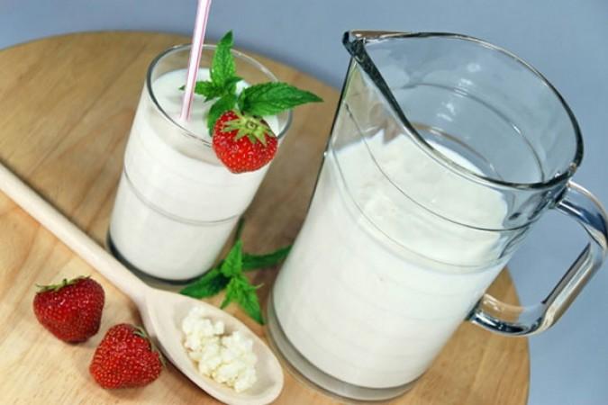 Молоко, сметана, творог! Не молоко, не сметана, не творог