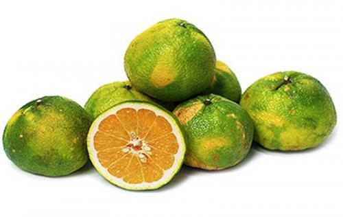 Необычные гибридные фрукты и ягоды