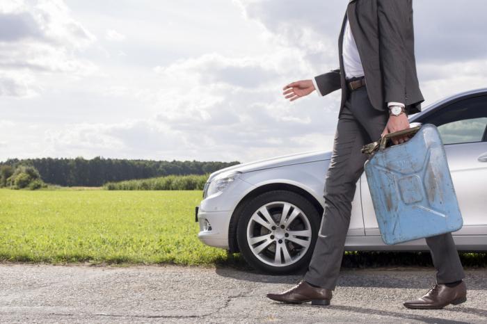 Как сократить расходы на топливо
