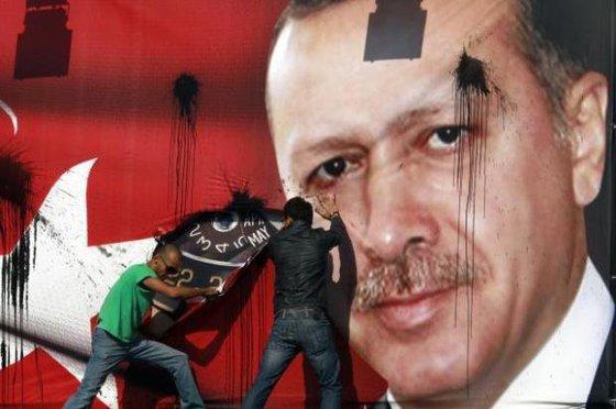 """Наглость и унижение: Эрдоган упрашивает """"уважаемого Путина"""" о встрече"""